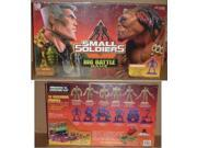 Small Soldiers Big Battle Game VG+/EX 9SIA6SV6XH5300