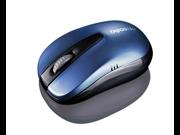 Rapoo 1070P 2.4Ghz Wireless Mouse for Laptops Mini USB Optical Desktop Computer Mouse Saving Power