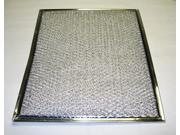 Broan F40000 Series Range Hood Aluminum Hood Vent Filter 97006931 9SIA5D54SG6067