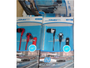 EARBUD Earphone  Mobile Phone iPhone MP3 MP4 Tablet PC Laptop