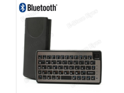With a touch of the mouse wireless Bluetooth keyboard support for Android, apple Microsoft system, with protective cover