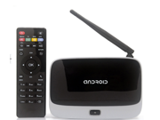 Android TV box smart TV set-top box RK3188 Android CS918 set-top box