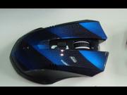 2.4G wireless mouse wireless mouse wireless gaming mouse 6D 3D water effect