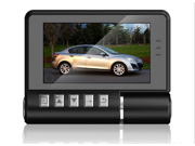 Infrared night vision driving recorder K2W driving recorder new vehicle running recorder