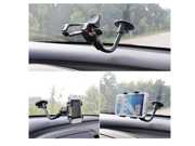 universal car mount for smartphones, GPS, premium Windshield Dashboard Car Mount Holder for galaxy  Htc  iphone   plus, iphone sony  LG , Nokia , huawei  Asus  GPS navigation and all smart gadgets