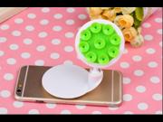 360 Degree Rotating Anti-slip Octopus Vacuum Suckers Mobile Phone Holder Stand Bracket 9SIAAZM45N8833