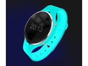 Watch Uu Smartwatch Bluetooth Wristwatch Pedometer Multimedia Anti-lost Remote Capture for Android Smartphone and Ios Iphone