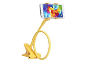 360 Degree Mobile Phone Holder Holder Bed Desk car Lazy Bracket Mobile Phone Stand for iPhone/Samsung/HTC/Blackberry / Huawei / Sony / etc... support All 6.5 in 9SIAAZM45N8498
