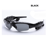 Wireless Bluetooth 4.1 Riding Sunglasses Music Sun Glasses Hands Free Phone Call Answering Stereo Headset for Cell Phone Mobile Phone- With Day and Night Use Po 9SIAAZM45P0238