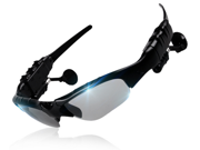 Wireless Bluetooth Sport Sun Glasses,Smart Glasses Bluetooth 4.0 Headset stereo Headset can connect two mobiles Music Foldable,Headphone universal for all phone 9SIV0EU4SM3702