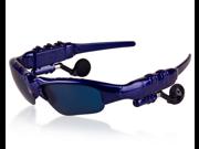 Wireless Bluetooth Sport Sun Glasses,Smart Glasses Bluetooth 4.0 Headset stereo Headset can connect two mobiles Music Foldable,Headphone universal for all phone 9SIV0EU4SM3261