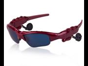 Wireless Bluetooth Sport Sun Glasses,Smart Glasses Bluetooth 4.0 Headset stereo Headset can connect two mobiles Music Foldable,Headphone universal for all phone 9SIV0EU4SM5219