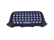 Wireless Messengers for Xbox 360 - Handle Controller Keyboard Chatpad Keypad For Xbox 360 Wireless Controller--Black