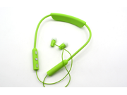 MINI-730 Sport Wireless Music A2DP Stereo Bluetooth Headset Universal Neckband Style Headphone Earphone for iphone Samsung iPad,iPod,Android Tablet and Enabled 9SIAAZM45N8626