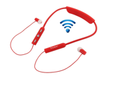 MINI-730 Sport Wireless Music A2DP Stereo Bluetooth Headset Universal Neckband Style Headphone Earphone for iphone Samsung iPad,iPod,Android Tablet and Enabled 9SIAAZM45N9136