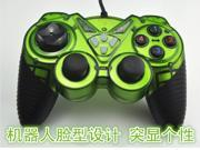 Generic USB GamePad Double Shock Gamepad Joystick Controllers for Windows8 PC computer
