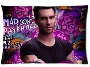 Adam Levine Fans Pillowcase Style 10