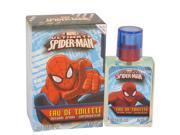 Spiderman by Marvel Eau De Toilette Spray 1 oz 9SIA6X05A29476