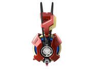 E-3lue E-Blue Iron Man 3 Gaming Headset Marvel PC Headphones EHS901