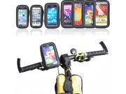 HOT SALE Bike Phone Holder Mount Waterproof Case Touch Screen  Size S for iPhone 4/4S/5/5C/5S 9SIADRW5R88920