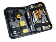 Syba SY-ACC65051 43-Piece Tool Kit for PC Computer Repair 43 In 1