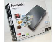 """E-buy World"" PANASONIC DMP-BD901 NETFLIX HULU BLU-RAY DVD HDMI WIFI SMART NETWORK DISC PLAYER"