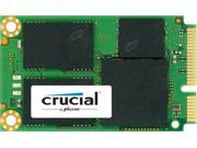 """E-buy World"" New Crucial M550 512GB mSATA3 Internal Solid State Drive CT512M550SSD3 MLC"