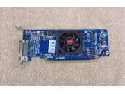 """E-buy World"" Dell AMD Radeon HD 6350 512MB PCI-e Video Card DMS-59 Low Profile HFKYC"