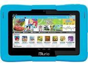 """E-buy World"" Kurio 7S 7"" 8GB Android Children's Tablet W Parental Control W BUMPER"