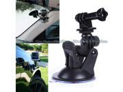 """""E-buy World"""" Car Suction Cup +1/4"""" Tripod Mount Adapter+Screw for GoPro HD Hero 2 3+ 4 Camera"" 9SIADRW5UU6874"