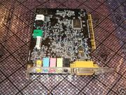 """E-buy World"" SOUND BLASTER LIVE! Digital SB0200 PCI Sound Card"