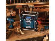 Bosch PB360S Power Box Rechargeable Jobsite Radio w/360 Sound MP3/USB/SD AUX