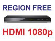 Samsung DVD-C500 1080p HDMI All Multi Region Code Zone Free DVD Player 9SIA6UM43D2719