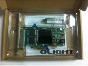 Intel I350-T4 PCI-Express PCI-E Four RJ45 Gigabit Ports Server Adapter NIC