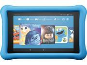 Amazon - Fire HD 8 Kids Edition - 8