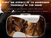 VR 3D Glasses Headsets Google Cardboard Movie Game Video Glass Virtual Reality For 4.7 - 6 inches iPhone Samsung LG Smart Phone 9SIA6V84887988