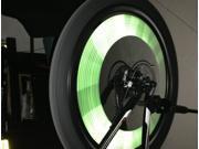 12 PCS Bike Cycling Bicycle Wheel Spoke Reflector Reflective Mount Clip Tube