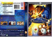 Beauty and the Beast Diamond Edition DVD/Blu-ray Combo Pack 9SIAEJT6XX5304