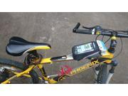 Roswheel Bike Bicycle Mobile Phone Top Tube Bag Case 4 Iphone 4S 5 Samsung HTC Medium