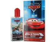 CARS 2 by Disney EDT SPRAY 3.4 OZ