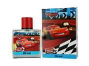 CARS by Air Val International THE FAST AND THE HILARIOUS EDT SPRAY 3.3 OZ