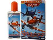 PLANES by Disney EDT SPRAY 3.3 OZ