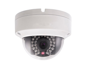 Hikvision New Model 2015 DS-2CD2135F-IS replace DS-2CD2132F-IS & DS-2CD2132-I 3Mp Audio Alarm I/O interface Mini Dome CCTV Camera with POE IP H265 4MM Lens