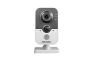 Hikvision DS 2CD2432F I W IR Cube Network Camera Full HD1080p Video Up to 10m IR