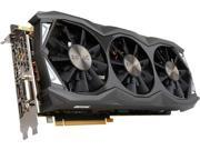 NEW! ZOTAC GeForce GTX 980 Ti 6GB AMP 1 x DL-DVI 1 x HDMI 2.0 3 x DisplayPort 1.2 PCI Express 3.0 ! Extreme Video Graphics Card