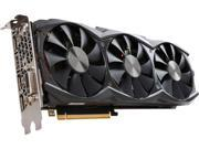 NEW! ZOTAC GeForce GTX 980 Ti 6GB AMP! Video Graphics Card 6GB 384-Bit GDDR5 1 x DVI 1 x HDMI 3 x DisplayPort
