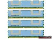 16GB 4X4GB PC2-5300 667MHz DELL PRECISION WORKSTATION 690 T5400 T7400 RAM MEMORY FBDIMM (NOT FOR PC/MAC) (Ship from US)