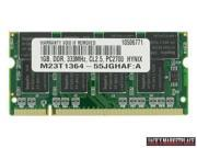 1GB PC-2700 333MHz MEMORY FOR DELL Inspiron 510m NEW (Ship from US)