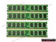 4GB (4X1GB) 240 Pins Desktop Memory for Dell DIMENSION 4700 5000 5100 E510 8400 (Ship from US)