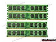 NEW 8GB 4X2GB Dell OptiPlex 755 Series Desktop/PC DDR2 PC2-5300 RAM Memory (Ship from US)